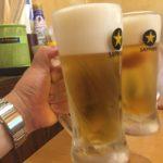 「一軒め酒場 渋谷京王西口店」で乾杯/24時間営業でも集客力抜群の居酒屋