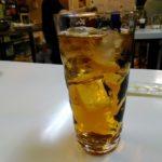 東神奈川の立ち飲み「じゆうな丘」で乾杯/ゆったり飲める土曜日の夜