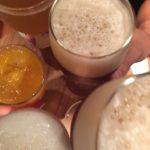 赤坂の立ち飲み「壌 泡組」で乾杯/終電までここで飲んじゃおう