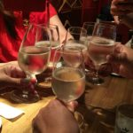 赤坂の「原価BAR」で乾杯/普段飲まない高級なお酒も飲んじゃえ!