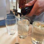 四ツ谷の角打ち「鈴伝」で乾杯/各地の日本酒を安く美味しく
