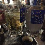 """茅場町の立ち飲み「ニューカヤバ」で乾杯/安くて美味しい高性能な""""おっさんホイホイ"""""""