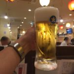 高田馬場 居酒屋「一軒め酒場」│一軒めボールはマスタードがマストやど!