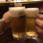 池袋の居酒屋「大衆酒場 ふくろ 美久仁小路店 」で乾杯/お店の雰囲気つまみにジョッキ3杯は飲めそう