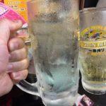 立川の立ち飲み「焼鳥 日高 立川南口店」で乾杯/あの中華屋さんの立ち飲み屋さん