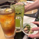 池袋 立ち食い寿司「すしつね」│握りたてのお寿司を池袋飲みの〆にいかがですか?