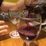 池袋 スペインバル「バルデリコ 池袋駅前店」│安いハウスワインと新鮮なお魚料理