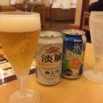 山口県萩市 ファミレス「ジョイフル 萩店」│ジョイフルでちょい飲みを