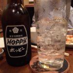 横浜 東神奈川 居酒屋「ふくふく亭」│花月園競輪で大人気の煮込み