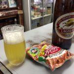 横浜・子安 角打ち「美加登屋酒店」│たなか的〝土曜の昼〟の過ごし方