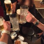 池袋 居酒屋「希望の星2号店」│スナック居抜きの激安居酒屋でプチ宴会