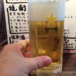高田馬場 居酒屋「夜更かし者」│絶品煮込みが楽しめる925円のハッピーアワーセット
