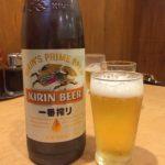 横浜・大口 中華食堂「寺尾屋」│餃子7個で150円って安すぎませんか?