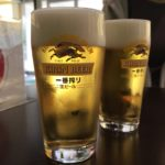 横浜 生麦「キリンビール横浜工場」│工場出来たての一番搾り