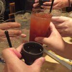 高田馬場 居酒屋「だるま」│海鮮系のおつまみが安くて旨い大箱居酒屋