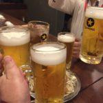 高田馬場 居酒屋「ちばチャン」│唐揚げの舟盛りって見たことありますか?