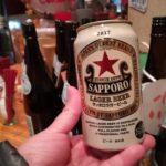 横浜 立ち飲み「クラーテル」│横浜駅前の角打ちスタイルの立ち飲み屋さん