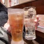 横浜駅 居酒屋「もつしげ」│名物!塩煮込みのお店はホッピーが濃かった