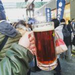 「蛇口からビール」に興味深々!箱根ビール20周年記念大感謝祭に行ってきました