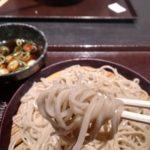 横浜・子安 角打ち「美加登屋酒店」酒屋さんで飲んだシメは仲木戸の十割そばがいい感じ