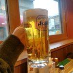 世田谷区 ファミレス「ガスト 千歳船橋店」やっぱりガスト!ここは朝から飲める酒場でした