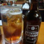 横須賀中央 居酒屋「天国」元旦からやっている飲兵衛の飲兵衛による飲兵衛のためのお店