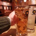 横須賀中央 居酒屋「一軒め酒場 横須賀中央店」年中無休って素晴らしい