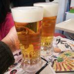 たまプラーザ 串揚げ「串カツ田中 たまプラーザ店」チンチロリンで勝ったことがない