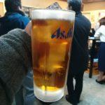 東神奈川 立ち飲み「じゆうな丘」ホワイトボードの日替わりメニューは必見