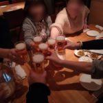 札幌・ススキノ 中華料理「満漢楼」時間無制限、食べ飲み放題3980円!クラシックも飲めるよ