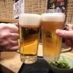 札幌駅前 立ち飲み「酔円」安くて美味い北の大地の立ち飲み屋さん