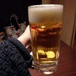 北海道・ススキノ「居酒屋くろちゃん」北の美味い料理とサッポロクラシックで雪まつりの夜を