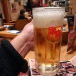 札幌・南郷7丁目 焼鳥「串鳥 本郷通店」道民はきっと大好き!サッポロの生ビールで美味しい焼鳥を