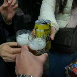 横浜・子安 角打ち「美加登屋酒店」帰宅の前に一寸一杯