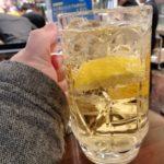 新宿・歌舞伎町「築地銀だこハイボール酒場 新宿東宝ビル店」カリッと美味しいたこ焼きで一杯
