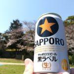 【2018お花見】横浜・野毛山公園でのんびりお昼寝