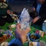 【2018お花見】ちょい呑み倶楽部の「上野公園で夜桜見物しよう!」