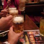 【御徒町】渋系大衆酒場『居酒屋釧路』の料理は何を食べても普通に美味かった