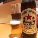 【上野】新登場『ほていちゃん』で立ち飲み赤星410円!チューリップはマジで懐かし美味い