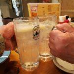 【上野】キンミヤ大好き!『酔ってけ場 キンマル酒場』は安くて美味しい立ち飲み価格の座れる酒場だった