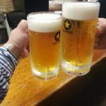 【渋谷】地下に広がる巨大要塞!『富士屋本店』の生ビールは渋谷で一番美味いと思う