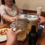 【新橋】土曜日も安心!『ニュー加賀屋』でガード下気分を味わいながらホッピーでハッピー♪