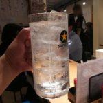 【上野】にぎわい酒場『ほていちゃん』のチューリップとチューハイ