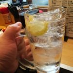 【武蔵小山】激安立ち飲み!『晩杯屋 武蔵小山店』のゴールデンチュウハイは安定の美味さ
