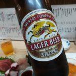 【上野】新店立ち飲み!『大衆酒場 五の五』はピッカピカのカウンターで立ち飲もう!