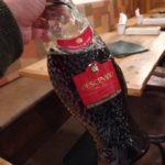 【川崎・鷺沼】本格イタリアン『Italian kitchen VANSAN 鷺沼店』の魚の形したワインが1本2,000円!