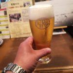 【新宿】生ビール324円!『BERG(ベルク)』美味しい黒ラベルが飲みたくなったらまずここへ