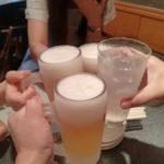 【横浜・新子安】ザ・大衆酒場!『きしや』のイチオシおつまみは〝そばせんべい〟に決定