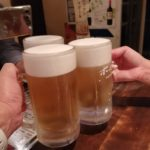 【足立区・五反野】駅徒歩1分!『加賀廣』のキンキンに冷えた生ホッピーが超絶美味い