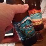 【千葉・鴨川】おしゃれカフェ『KAMO Kitchen』のカモ吉オリジナルバーガーとハワイの風感じるクラフトビール